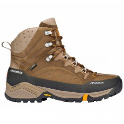 Pedule trekking Tecnica T-Rock Lhp Gtx Uomo marrone