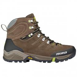 Zapatos trekking Tecnica Aconcagua II Gtx Hombre marrón