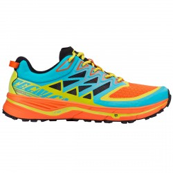 Chaussures trail running Tecnica Inferno X-Lite 3.0 Homme orange