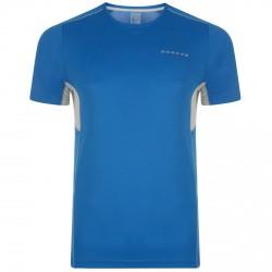 Running t-shirt Dare 2b Unified Man royal