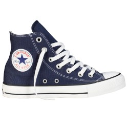 Sneakers Converse All Star Canvas Classic Mujer navy