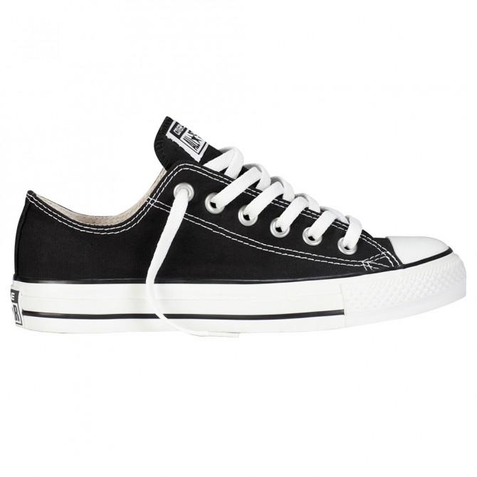 Sneakers Converse All Star Canvas Classic Donna nero CONVERSE Scarpe moda