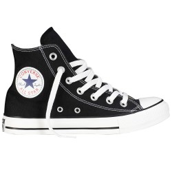 Scarpa Converse All Star Canvas core nero-bianco