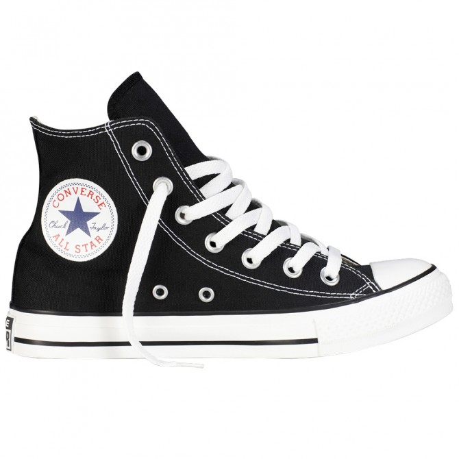 Sneakers Converse All Star Canvas Classic negro