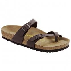 Sandales Birkenstock Mayari Femme brun