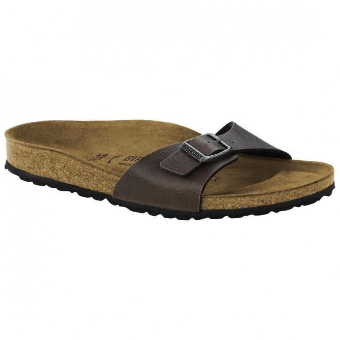 sandales birkenstock madrid femme chaussures et sandales. Black Bedroom Furniture Sets. Home Design Ideas