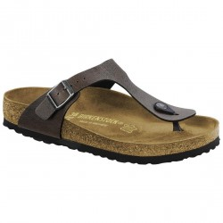 Thongs Birkenstock Gizeh Unisex brown