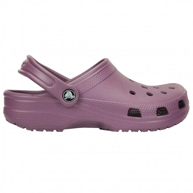 Sabot Crocs Classic lilla