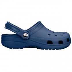 Zueco Crocs Classic azul