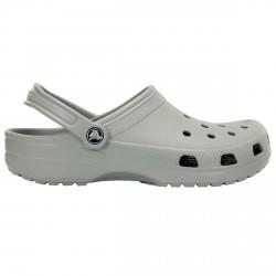 Zueco Crocs Classic gris