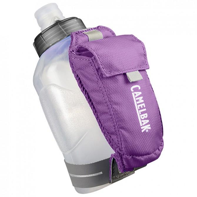 Bouteille Camelbak Arc Quick Grip violet