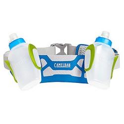 Bum bag + bottle Camelbak Arc 2 grey-blue