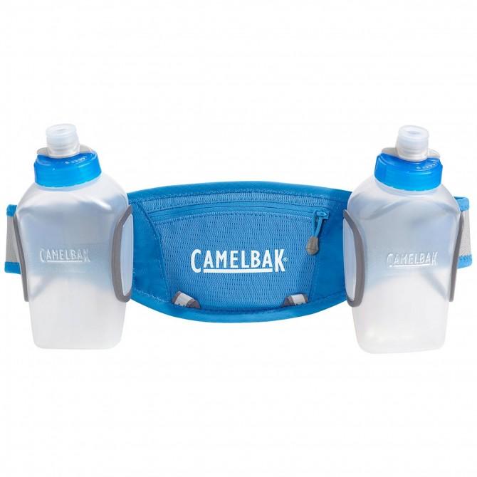 Poche + bouteille Camelbak Arc 2 bleu clair