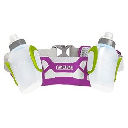 Bolsa + cantimplora Camelbak Arc 2 violeta