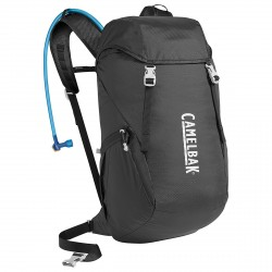 Backpack + bottle Camelbak Arete 22 black
