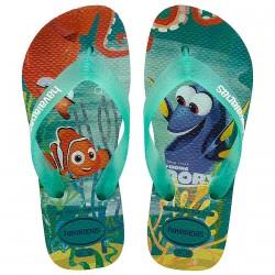 Infradito Havaianas Nemo & Dory Bambino