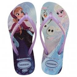 Flip-flop Havaianas Slim Frozen Girl
