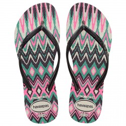 Flip-flop Havaianas Slim Tribal Woman