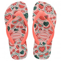 Flip-flop Havaianas Fun Girl pink
