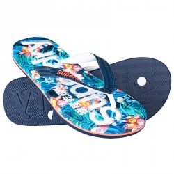 Flip-flops Superdry Aop Woman navy