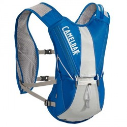 Backpack Camelbak Marathoner Vest royal-white