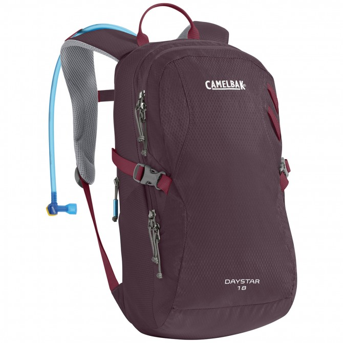 Backpack Camelbak Day Star 18 burgundy