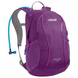 Mochila Camelbak Day Star 18 violeta