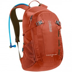 Sac à dos Camelbak Cloud Walker 18 corail