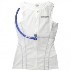 Shirt Camelbak Racebak white