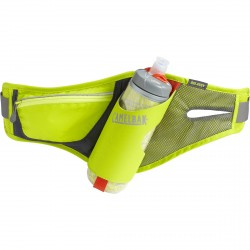 Bum bag + bottle Camelbak Delaney lime