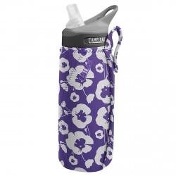 Cas bouteille Camelbak violet