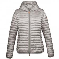 Down jacket Save the Duck D3362W-IRIS4 Woman bronze