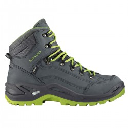 chaussures Lowa Renegade Gtx Mid homme