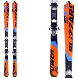 ski Blizzard Rtx Power + bindings Fastrack 3
