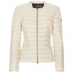 Down jacket Ciesse Grace Woman ivory