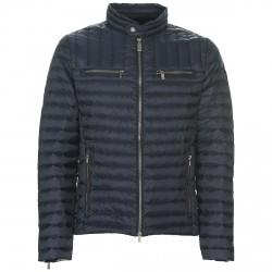 Down jacket Ciesse Dexter Man blue