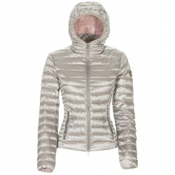 Down jacket Ciesse Carrie Woman silver