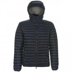 Down jacket Ciesse Larry Man blue-grey