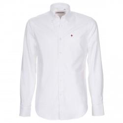 Camisa Canottieri Portofino Hombre blanco