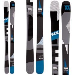 Esquí Volkl Kendo + fijaciones Lx 12