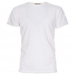 T-shirt Canottieri Portofino 20269 Hombre blanco