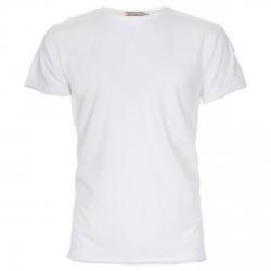 T-shirt Canottieri Portofino 20269 Homme blanc
