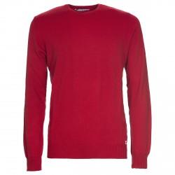 Suéter Canottieri Portofino Hombre rojo