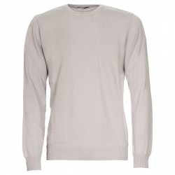 Pullover Canottieri Portofino Man light grey