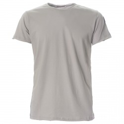 T-shirt Canottieri Portofino 20269 Man light grey