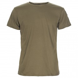T-shirt Canottieri Portofino 20269 Man military green
