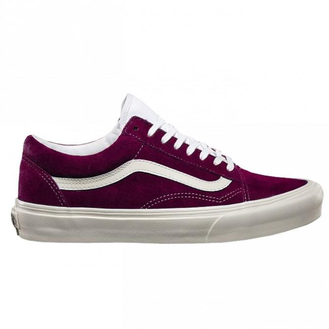 scarpa Vans Old Skool bassa