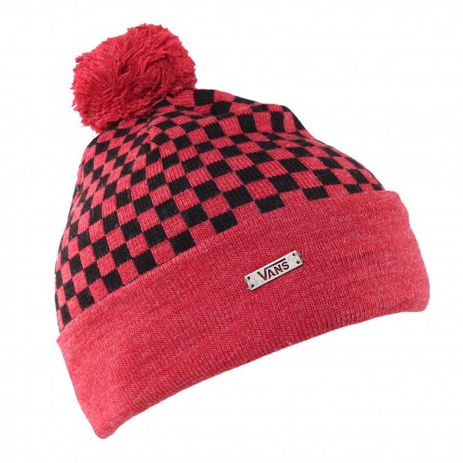 cappello Vans Checkboard