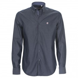 Shirt Canottieri Portofino Slim Man blue