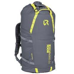 Trekking backpack Rock Experience Strapiombo grey